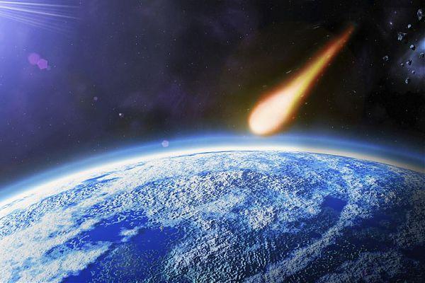 Этот астероид входит в каталог pha