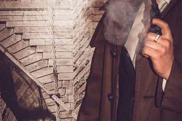 Квест лицо со шрамом нижний новгород